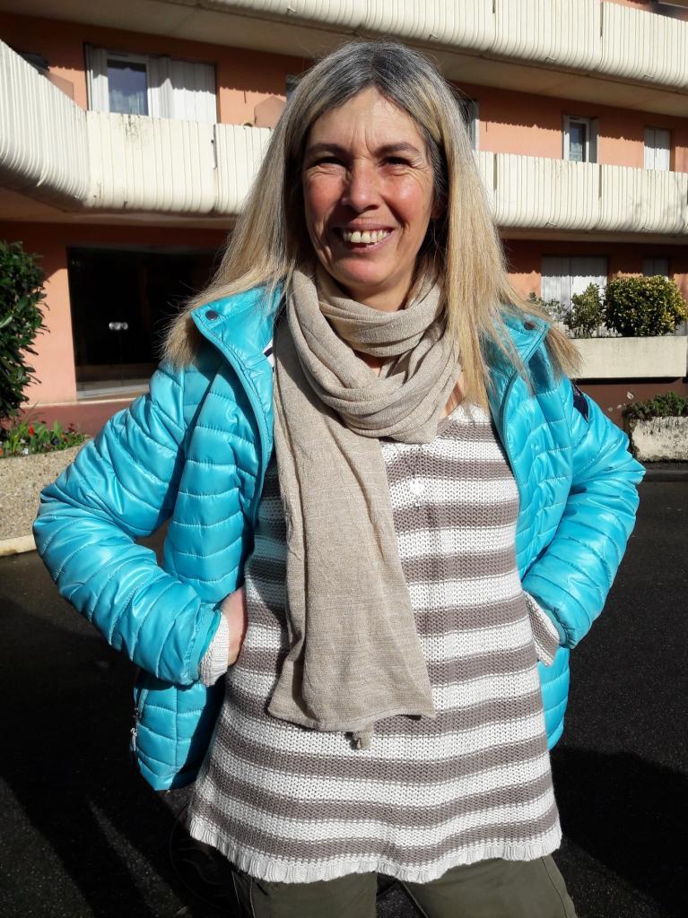 Christelle (Vice présidente)