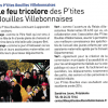 Vivre à Villebon 152